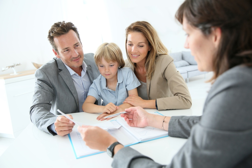 Family meeting estate planning attorney.