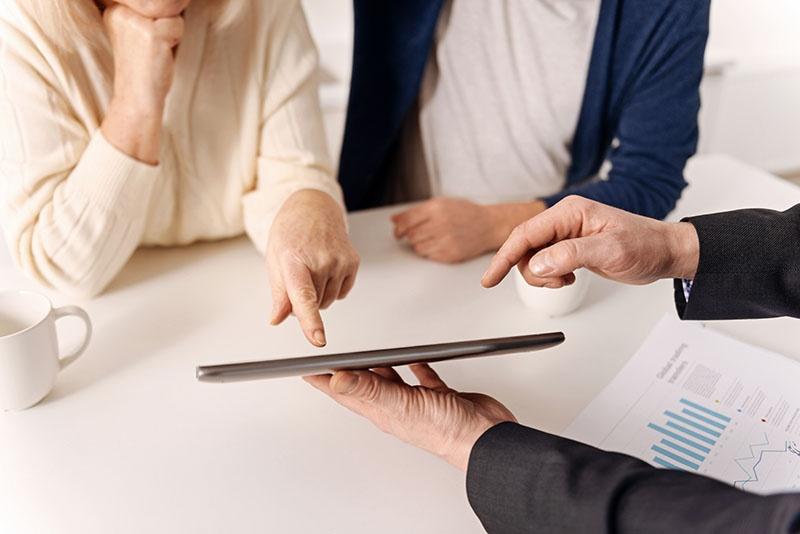 Managing a Loved Ones Finances