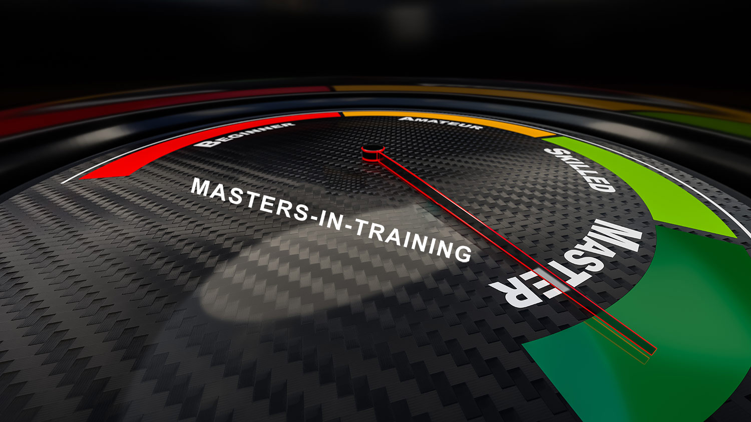 Masters-in-Training Course: More clients, knowledge and revenue. Less stress.