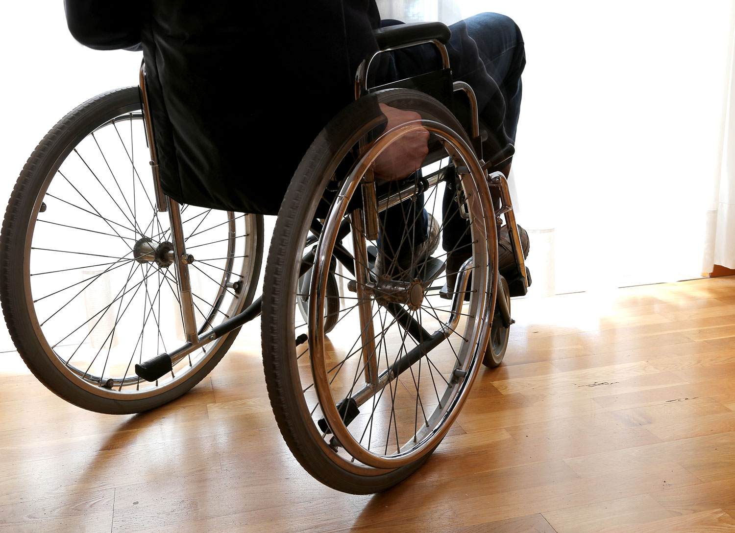 SSDI Waiting Period Eliminated for Individuals with ALS