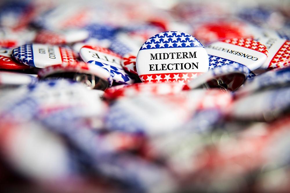 Senior Citizens Following Mid-term Election 2018