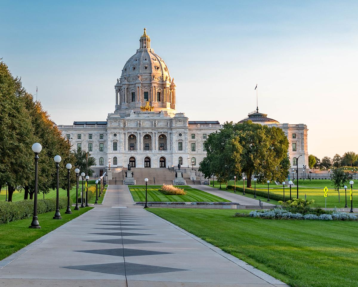 Supreme Court of Minnesota