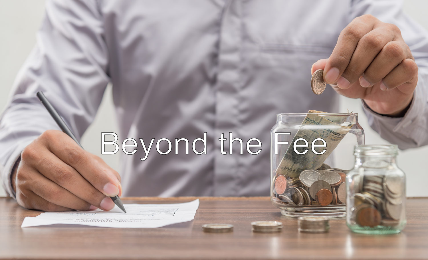 beyond-the-fee