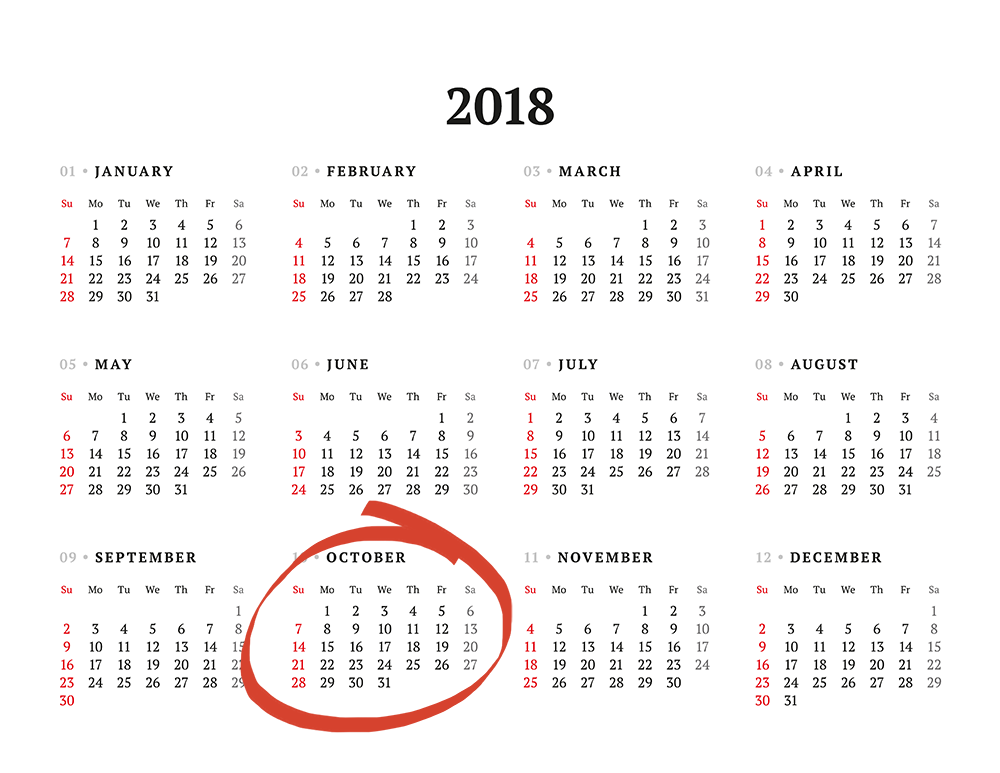 calendar-2018---october-circled
