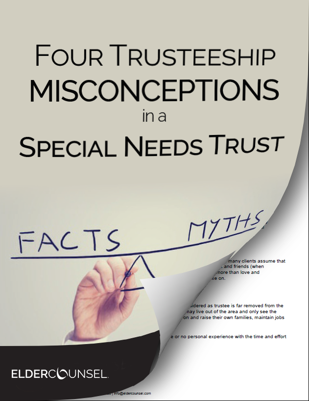 Trusteeship-Misconceptions-in-a-Special-Needs-Trust-page-curl2